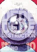 Cover-Bild zu Dead Dead Demon's Dededede Destruction, Vol. 10 von Asano, Inio