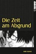 Cover-Bild zu Die Zeit am Abgrund von Asano, Inio