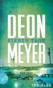 Cover-Bild zu Sieben Tage von Meyer, Deon