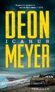 Cover-Bild zu Icarus von Meyer, Deon