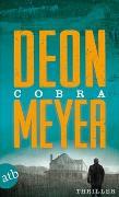 Cover-Bild zu Cobra von Meyer, Deon
