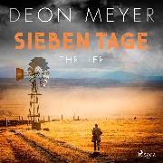 Cover-Bild zu Sieben Tage: Thriller (Audio Download) von Meyer, Deon
