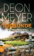 Cover-Bild zu Todsünde von Meyer, Deon