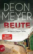 Cover-Bild zu Beute von Meyer, Deon
