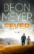 Cover-Bild zu Fever (eBook) von Meyer, Deon