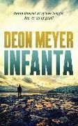 Cover-Bild zu Infanta (eBook) von Meyer, Deon