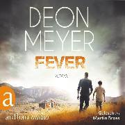 Cover-Bild zu Fever (Gekürzt) (Audio Download) von Meyer, Deon