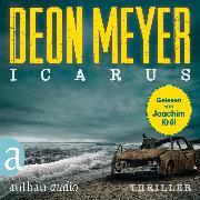 Cover-Bild zu Icarus (Gekürzte Hörbuchfassung) (Audio Download) von Meyer, Deon