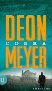 Cover-Bild zu Cobra (eBook) von Meyer, Deon