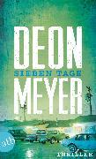 Cover-Bild zu Sieben Tage (eBook) von Meyer, Deon