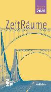Cover-Bild zu ZeitRäume (eBook) von Bösch, Frank (Hrsg.)