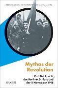 Cover-Bild zu Mythos der Revolution von Juhnke, Dominik