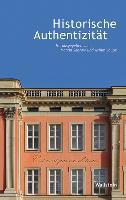 Cover-Bild zu Historische Authentizität von Sabrow, Martin (Hrsg.)