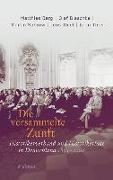 Cover-Bild zu Die versammelte Zunft von Berg, Matthias