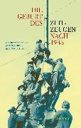 Cover-Bild zu Die Geburt des Zeitzeugen nach 1945 (eBook) von Sabrow, Martin (Hrsg.)