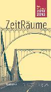 Cover-Bild zu ZeitRäume 2012/13 (eBook) von Bösch, Frank (Hrsg.)
