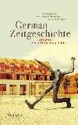 Cover-Bild zu German Zeitgeschichte (eBook) von Sabrow, Martin (Hrsg.)