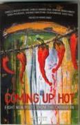 Cover-Bild zu Coming Up Hot von Boodoo-Fortune, Danielle