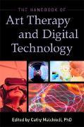 Cover-Bild zu The Handbook of Art Therapy and Digital Technology (eBook) von McNiff, Shaun (Beitr.)