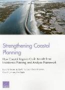 Cover-Bild zu Strengthening Coastal Planning von Groves, David G.