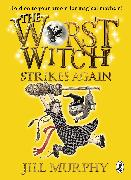 Cover-Bild zu The Worst Witch Strikes Again (eBook) von Murphy, Jill