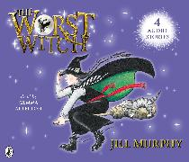 Cover-Bild zu The Worst Witch; The Worst Strikes Again; A Bad Spell for the Worst Witch and the Worst Witch All at Sea von Murphy, Jill