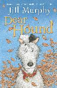 Cover-Bild zu Dear Hound (eBook) von Murphy, Jill