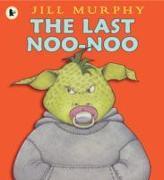 Cover-Bild zu The Last Noo-noo von Murphy, Jill