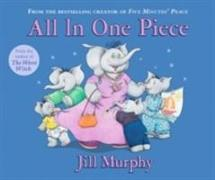 Cover-Bild zu All in One Piece von Murphy, Jill