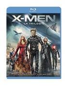 Cover-Bild zu X-Men : L'intégrale : La Prélogie + La Trilogie von Bryan Singer (Reg.)