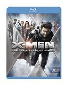 Cover-Bild zu X-Men : L'affrontement final von Brett Ratner (Reg.)