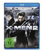 Cover-Bild zu X-Men 2 von Bryan Singer (Reg.)