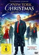 Cover-Bild zu New York Christmas von Patrick Stewart (Schausp.)