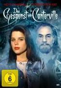 Cover-Bild zu Das Gespenst von Canterville von Macartney, Syd (Reg.)