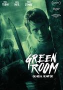 Cover-Bild zu Green Room (F) von Jeremy Saulnier (Reg.)