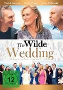 Cover-Bild zu The Wilde Wedding von Harris, Damian (Reg.)