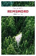 Cover-Bild zu Remsmord (eBook) von Roth, Tanja