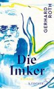 Cover-Bild zu Die Imker (eBook) von Roth, Gerhard