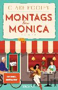 Cover-Bild zu Montags bei Monica (eBook) von Pooley, Clare