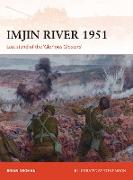 Cover-Bild zu Imjin River 1951 (eBook) von Drohan, Brian