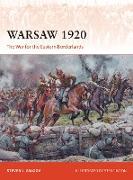 Cover-Bild zu Warsaw 1920 (eBook) von Zaloga, Steven J.