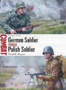 Cover-Bild zu German Soldier vs Polish Soldier (eBook) von Higgins, David R.