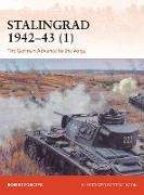 Cover-Bild zu Stalingrad 1942-43 (1) (eBook) von Forczyk, Robert