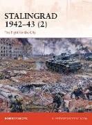 Cover-Bild zu Stalingrad 1942-43 (2) (eBook) von Forczyk, Robert