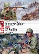 Cover-Bild zu Japanese Soldier vs US Soldier (eBook) von Adams, Gregg