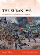 Cover-Bild zu The Kuban 1943 (eBook) von Forczyk, Robert