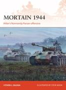 Cover-Bild zu Mortain 1944 (eBook) von Zaloga, Steven J.