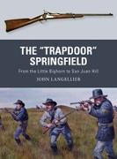 """Cover-Bild zu The """"Trapdoor"""" Springfield (eBook) von Langellier, John"""