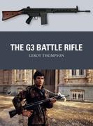 Cover-Bild zu The G3 Battle Rifle (eBook) von Thompson, Leroy