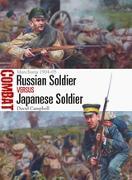 Cover-Bild zu Russian Soldier vs Japanese Soldier (eBook) von Campbell, David